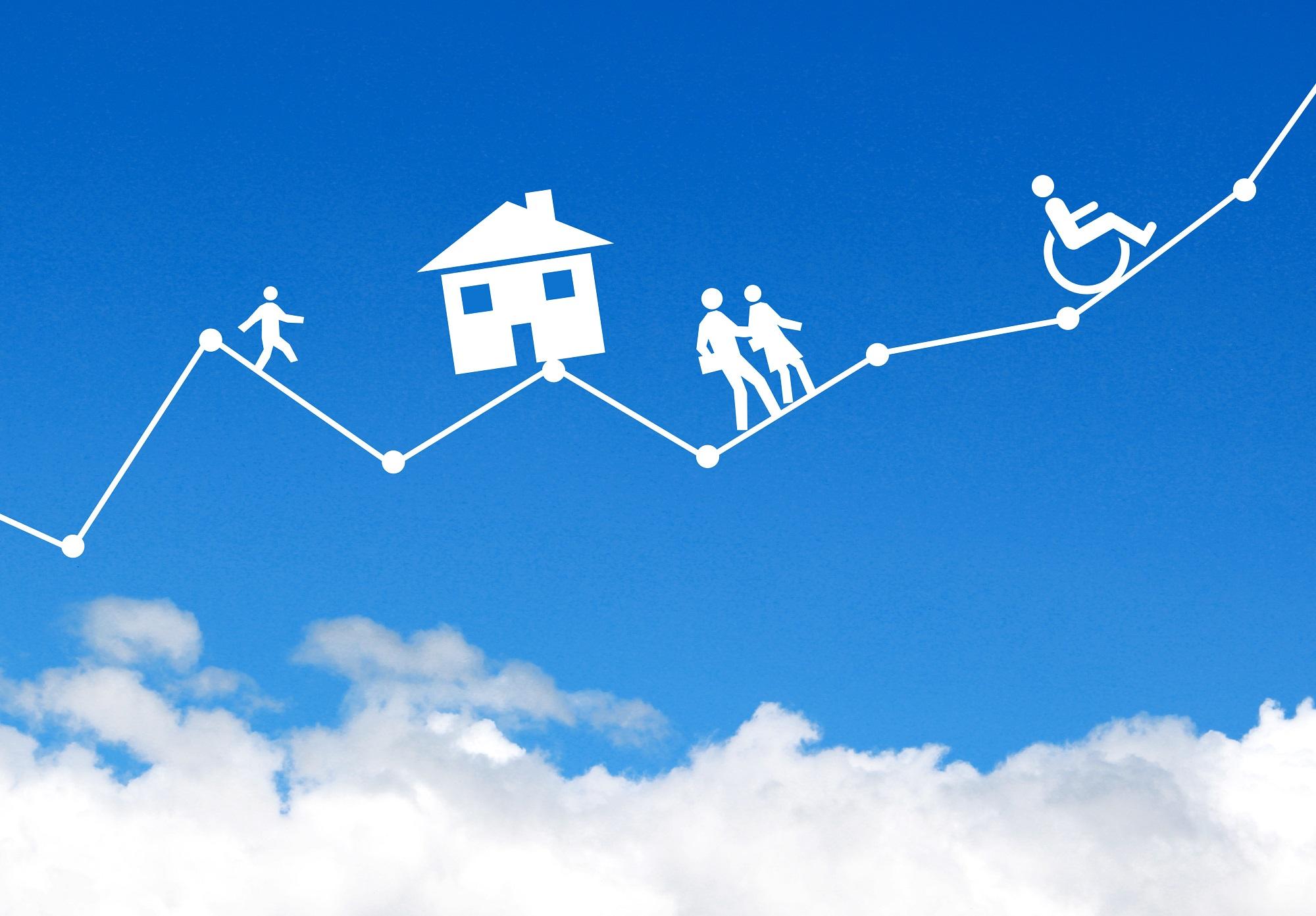只今、住宅ローンアドバイザー資格の更新手続き中