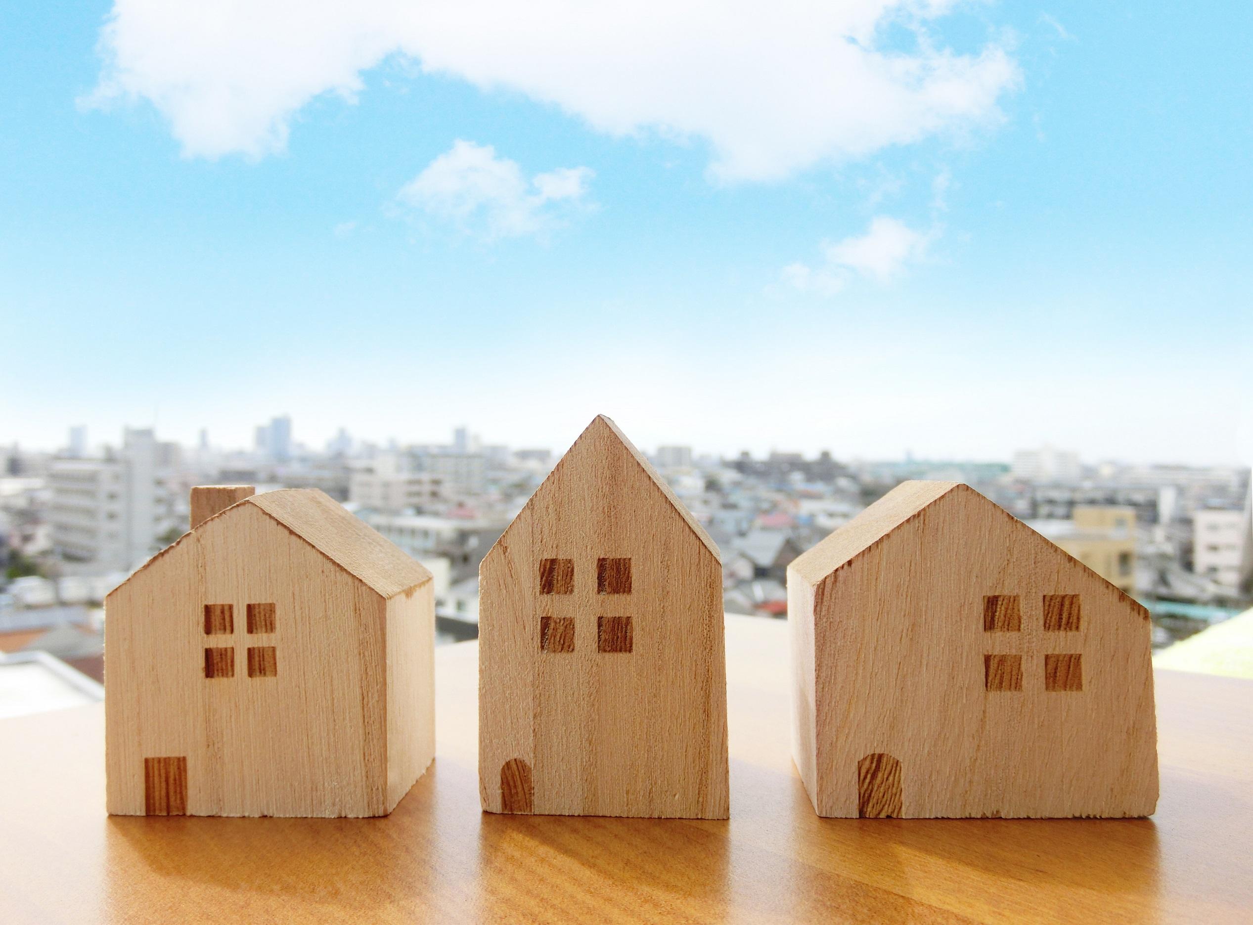 空き家の対策には信頼できる不動産屋を探そう